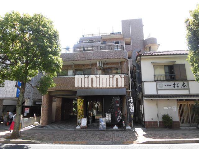 東京メトロ東西線 西葛西駅(徒歩18分)