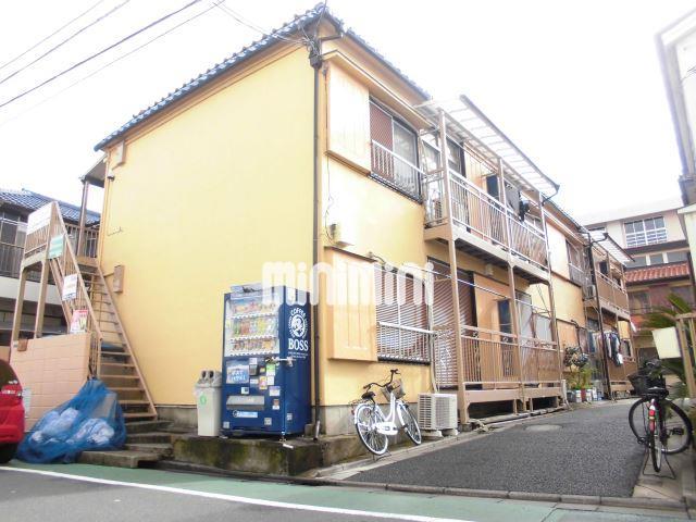 京成電鉄押上線 四ツ木駅(バス10分 ・四つ木駅停、 徒歩2分)