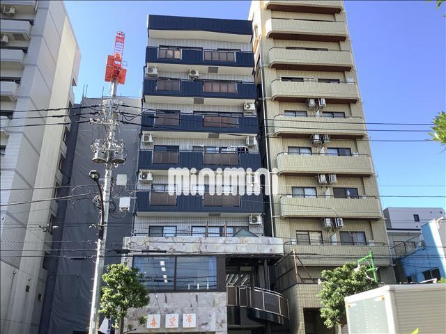 総武・中央緩行線 錦糸町駅(徒歩20分)