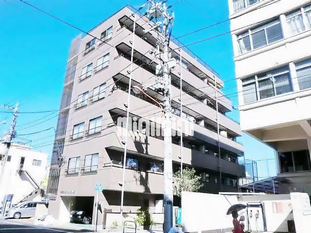 東京都墨田区横川5丁目1K