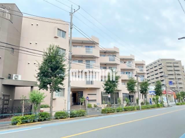 総武本線 新小岩駅(徒歩14分)
