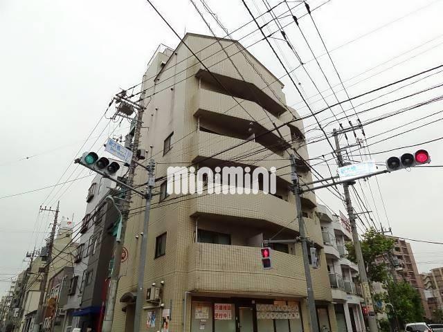 総武・中央緩行線 両国駅(徒歩9分)