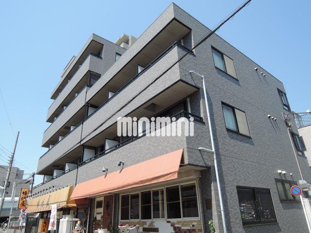東京メトロ東西線 葛西駅(徒歩5分)