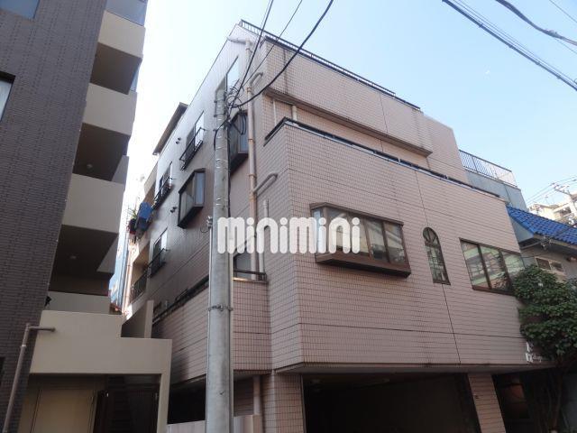 都営地下鉄新宿線 菊川駅(徒歩10分)