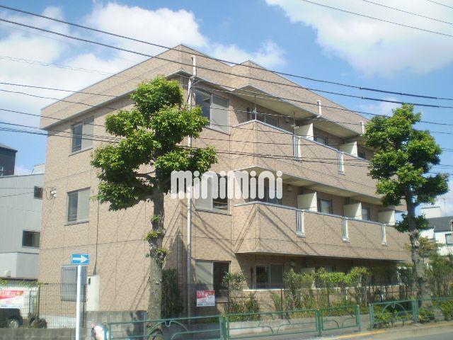 都営地下鉄新宿線 一之江駅(バス12分 ・浦安橋停、 徒歩1分)