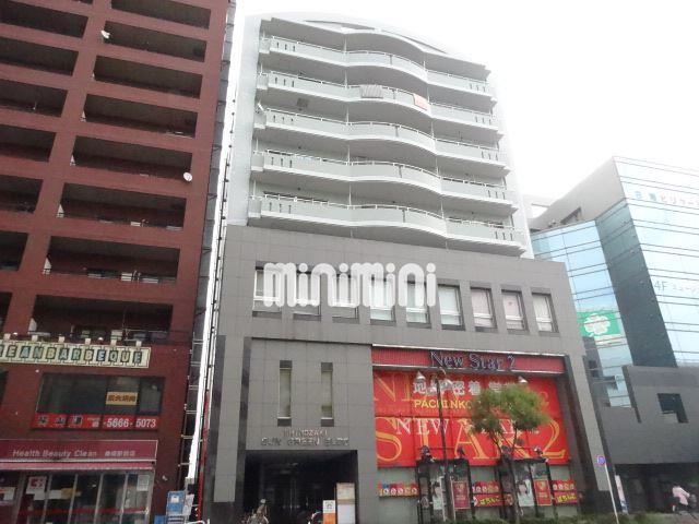 篠崎サングリーンビル