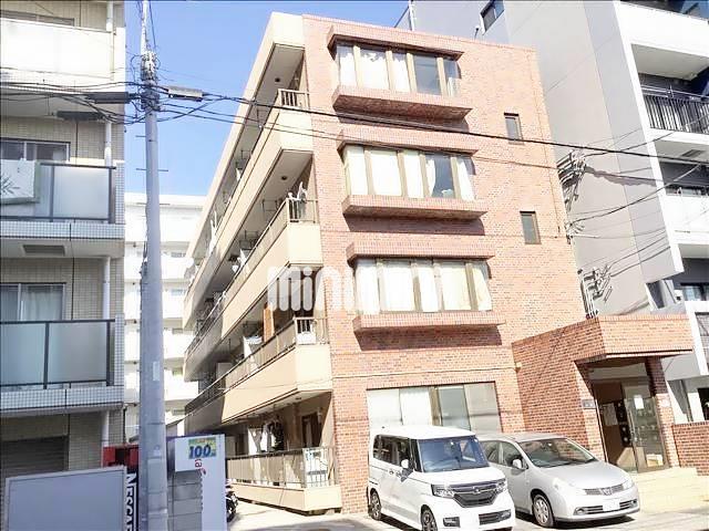 都営地下鉄新宿線 菊川駅(徒歩2分)