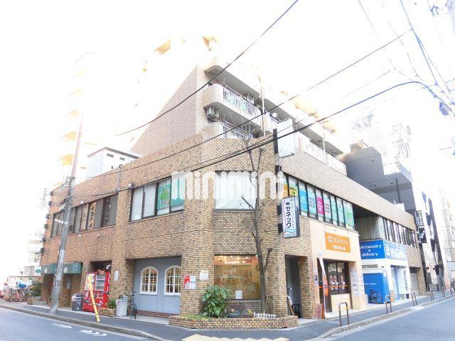 東京メトロ東西線 西葛西駅(徒歩26分)