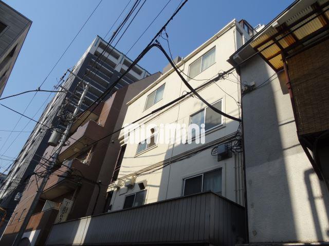東京都墨田区緑1丁目1DK