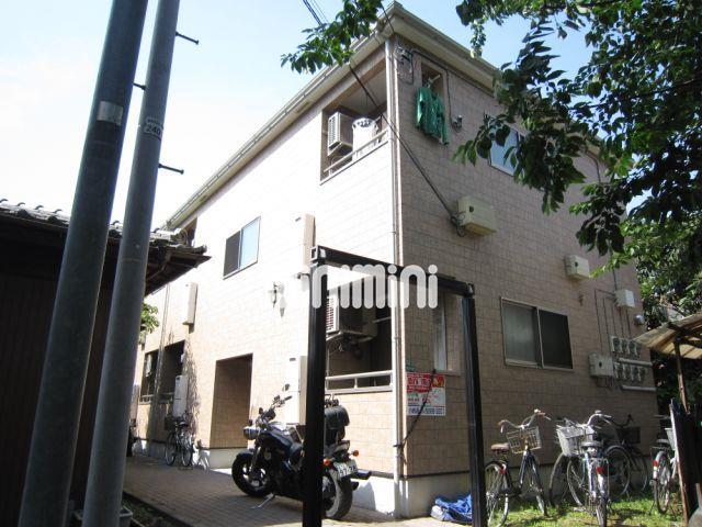 東京都葛飾区鎌倉3丁目1R