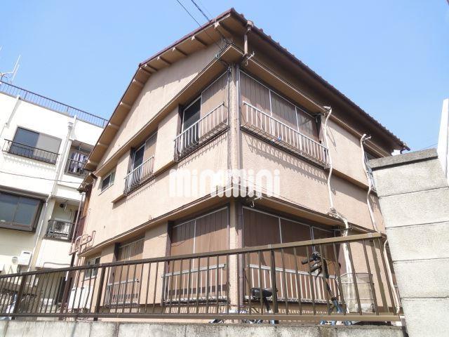 第二石川荘