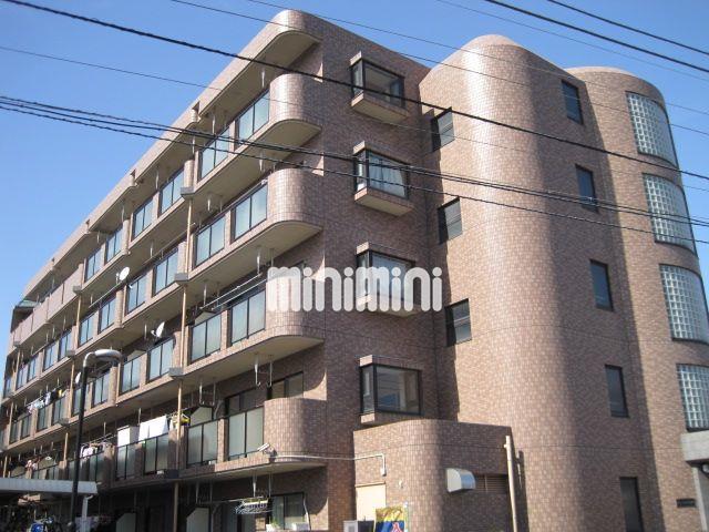 東京都江戸川区中葛西6丁目3DK