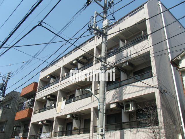 東京都葛飾区新小岩2丁目1R
