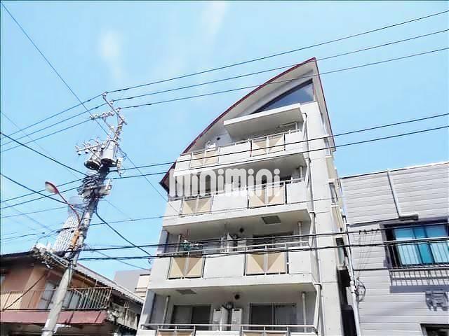東京都墨田区本所4丁目1LDK