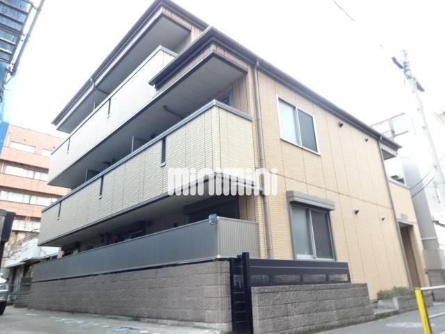 京成電鉄本線 江戸川駅(徒歩22分)