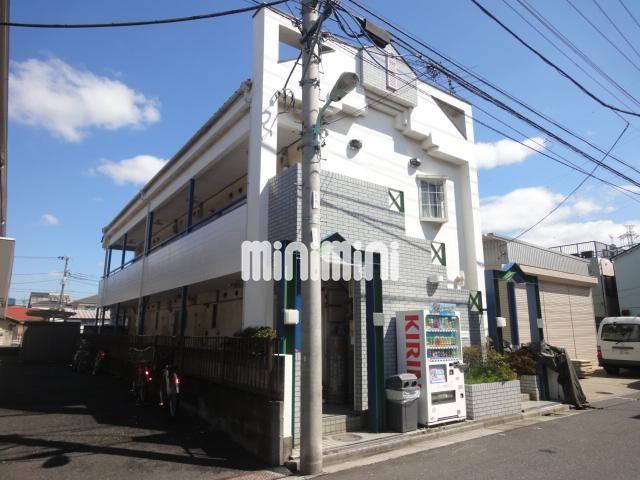 京成電鉄本線 京成小岩駅(徒歩15分)