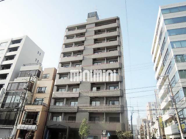 東京都墨田区江東橋5丁目1R