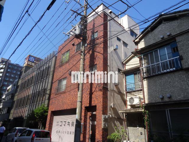 東京都墨田区東駒形1丁目2LDK