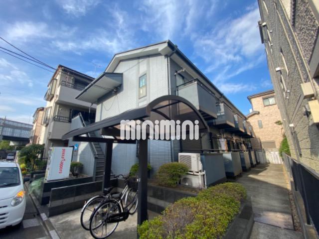 都営地下鉄新宿線 瑞江駅(徒歩7分)