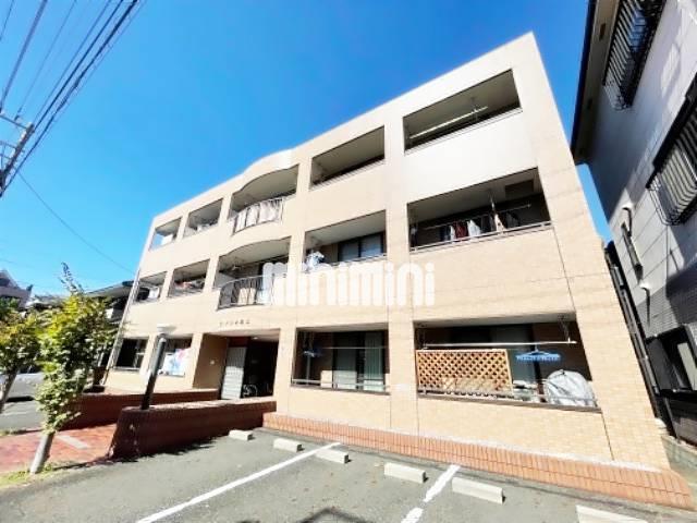 都営地下鉄新宿線 瑞江駅(徒歩10分)