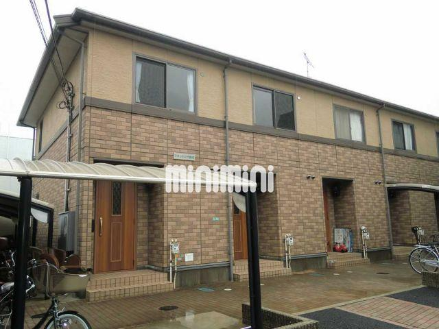 総武・中央緩行線 小岩駅(徒歩35分)