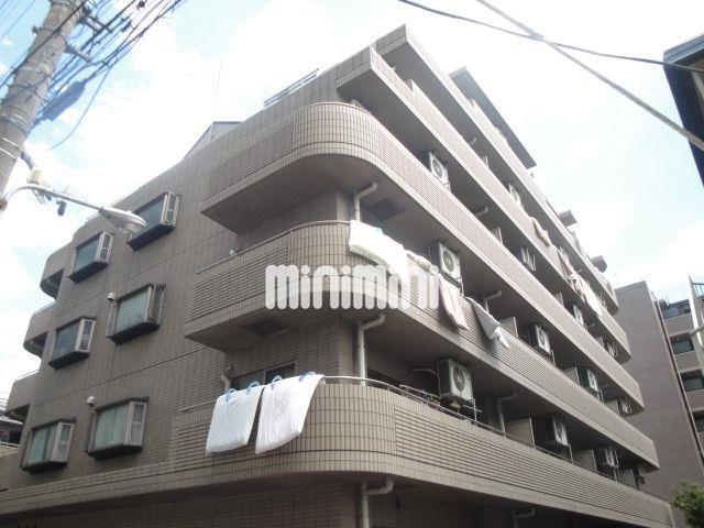 東京メトロ東西線 葛西駅(徒歩22分)