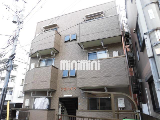 東京都江戸川区中葛西4丁目1K