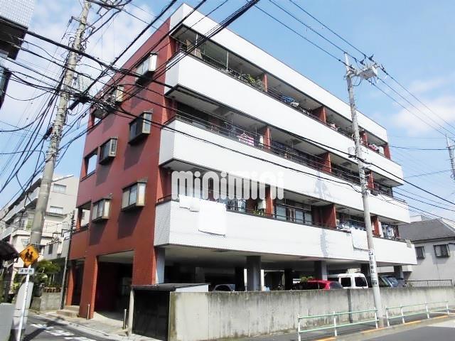 東京都葛飾区東新小岩8丁目1DK
