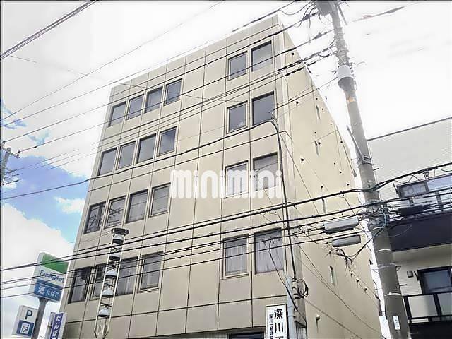 都営地下鉄新宿線 菊川駅(徒歩17分)