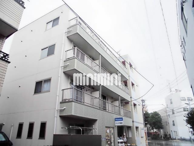 都営地下鉄新宿線 船堀駅(徒歩22分)
