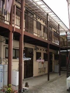 第三橋本荘
