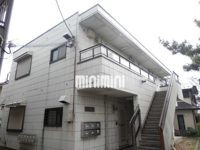 都営地下鉄新宿線 船堀駅(徒歩27分)