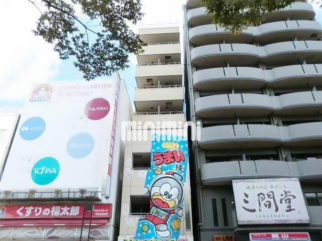 東京都墨田区錦糸3丁目1K