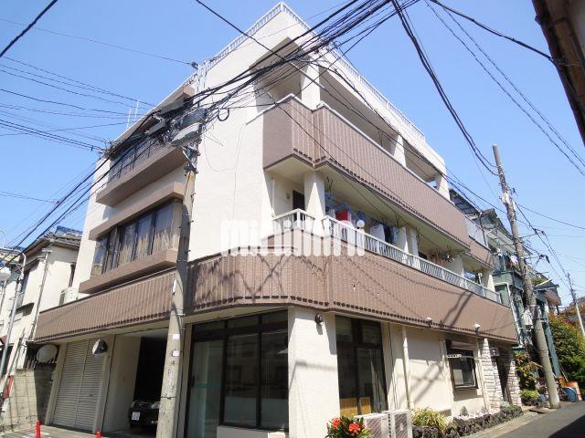 京成電鉄押上線 京成立石駅(徒歩26分)