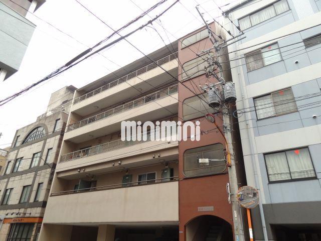東武伊勢崎・大師線 曳舟駅(徒歩10分)