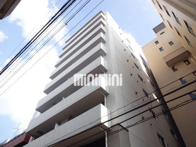 東京都墨田区太平4丁目1LDK+1納戸