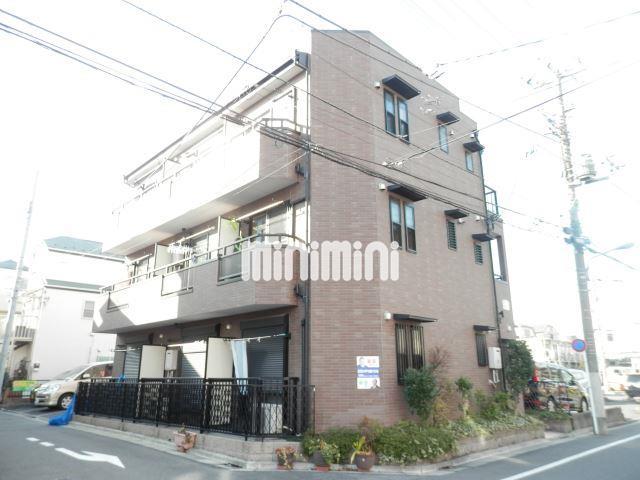 都営地下鉄新宿線 篠崎駅(徒歩4分)