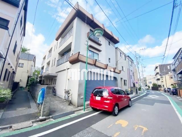 都営地下鉄新宿線 船堀駅(徒歩44分)