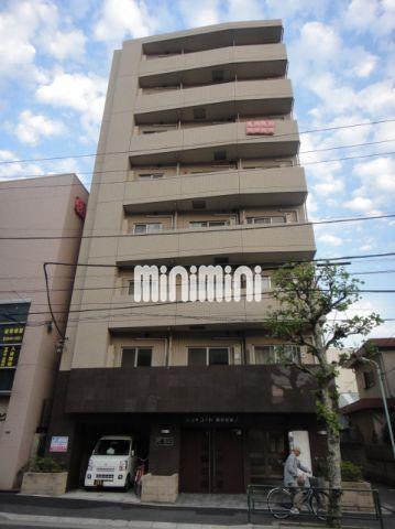 東京メトロ東西線 南砂町駅(徒歩11分)