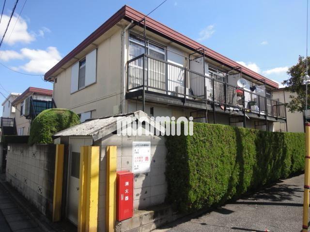 京成電鉄本線 京成小岩駅(徒歩14分)