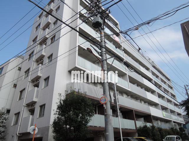 東京都墨田区向島5丁目1K