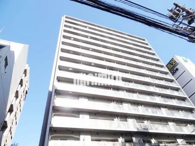 東京都墨田区江東橋3丁目1K
