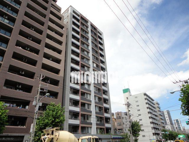 東京都墨田区横網2丁目1DK