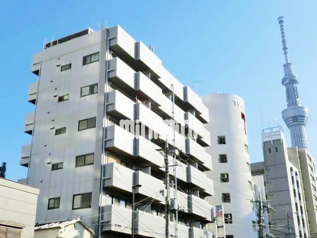 東京都墨田区押上2丁目1LDK