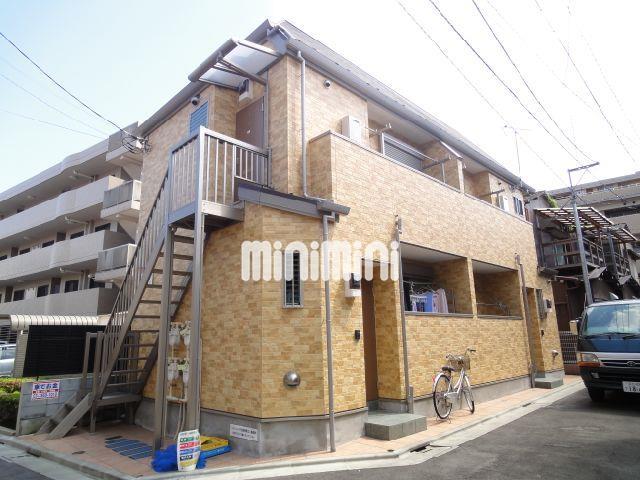 総武本線 新小岩駅(徒歩13分)