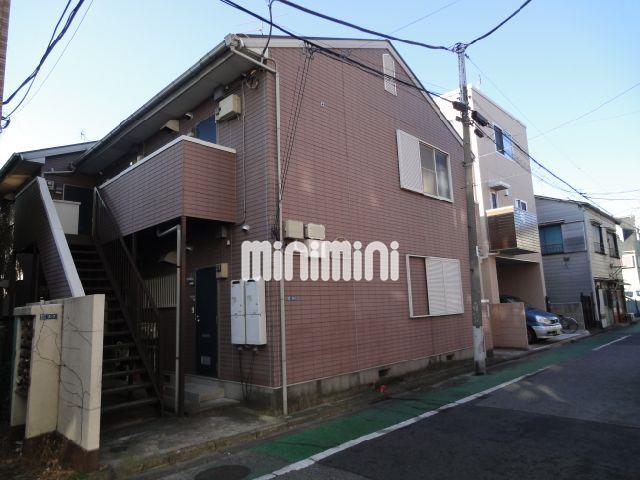 東京都葛飾区新小岩3丁目1K
