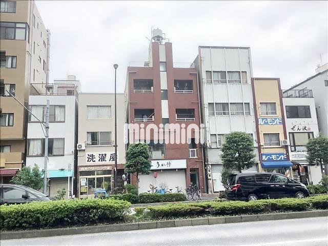 東京都墨田区業平1丁目1DK