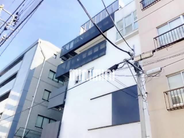 東京都墨田区菊川2丁目1K