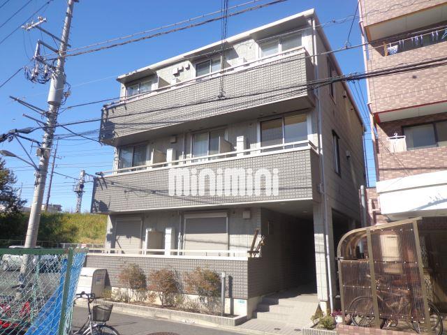 東京都江戸川区平井3丁目1K