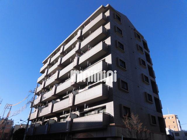 京葉線 葛西臨海公園駅(バス20分 ・葛西駅前バス停、 徒歩7分)
